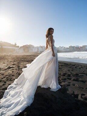 Свадебный салон Blammo-Biamo Платье свадебное коллекция Dream Ocean  Nevi - фото 3