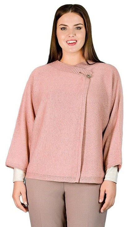 Кофта, блузка, футболка женская Lalis Кардиган женский CG7143V - фото 1