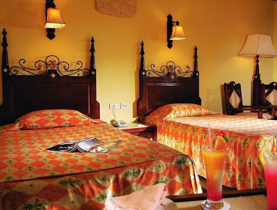 Туристическое агентство Санни Дэйс Пляжный авиатур в Египет, Хургада, Sunny Days El Palacio 4* - фото 4