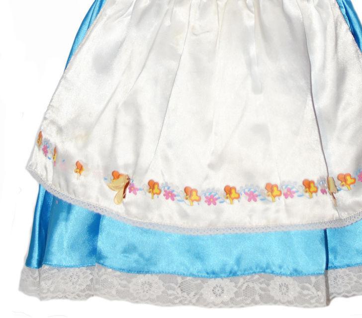 Карнавальный костюм Disney Платье карнавальное «Алиса в Стране Чудес» - фото 3