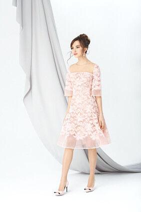 Вечернее платье EMSE Платье 0258 - фото 3