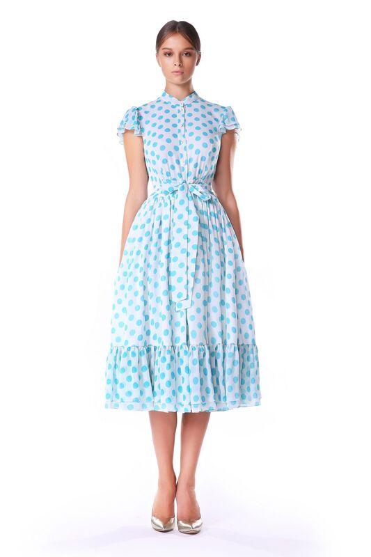 Платье женское Isabel Garcia Коктейльное платье BN1262 - фото 1