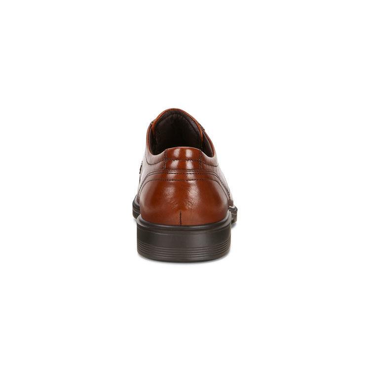 Обувь мужская ECCO Туфли мужские LISBON 622104/01053 - фото 5