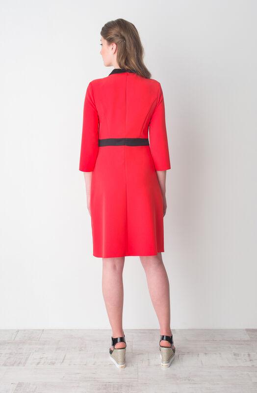 Платье женское Elema Платье женское Т-6133 - фото 3