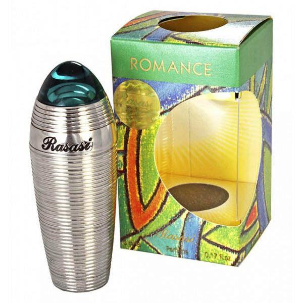 Парфюмерия Rasasi Perfumes Industry Натуральные духи Romance Романтика - фото 1