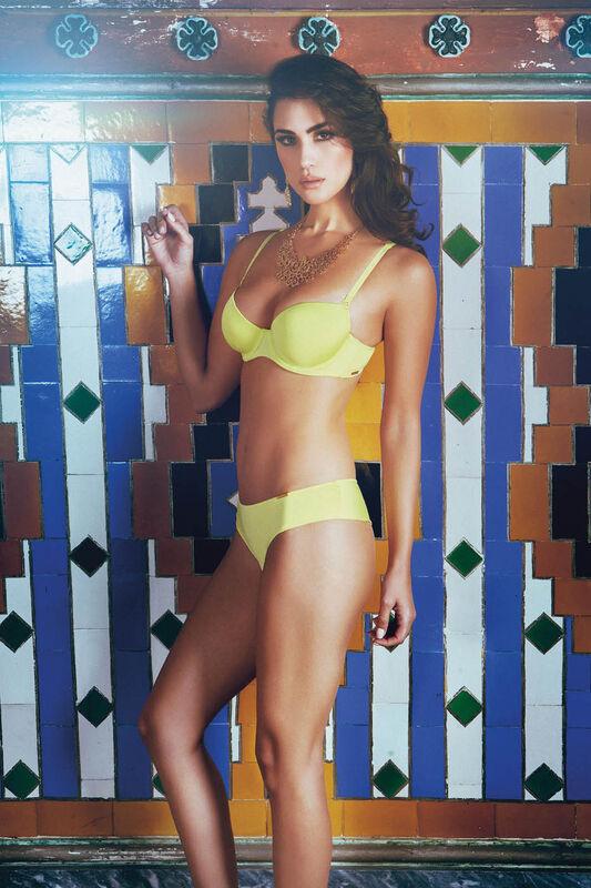Женское нижнее белье Incanto Комплект нижнего белья Skin - фото 1