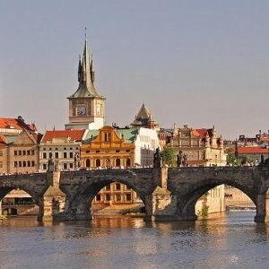 Туристическое агентство ТиШ-Тур Экскурсионный автобусный тур «Секреты Праги» - фото 1