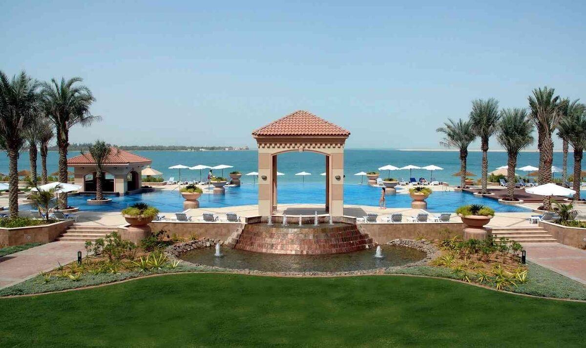 Туристическое агентство Jimmi Travel Отдых в ОАЭ, Beach Rotana 5* - фото 3
