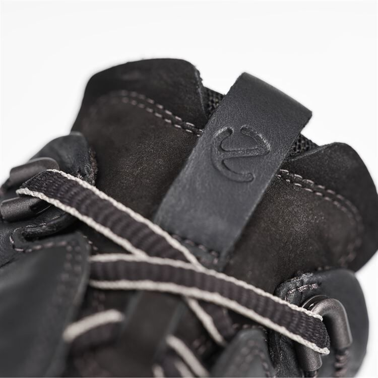 Обувь мужская ECCO Кроссовки OMNI-VENT 880124/01001 - фото 7