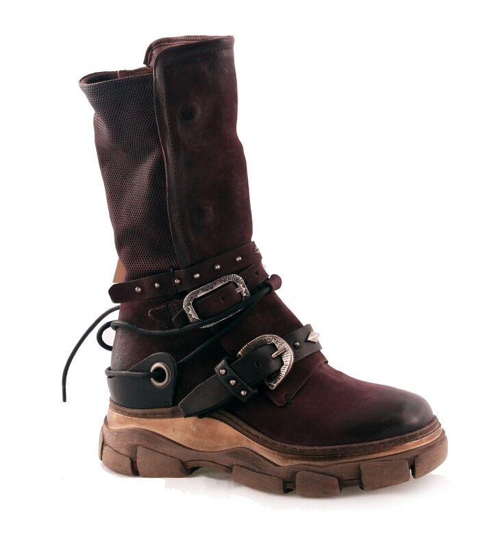 Обувь женская A.S.98 Сапоги женские 587303 - фото 1