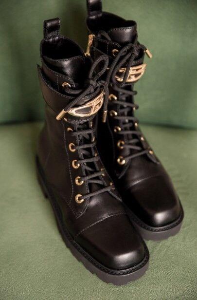 Обувь женская Baldinini Ботинки женские 12 - фото 1