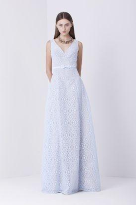 Платье женское Isabel Garcia Платье BG590 - фото 1