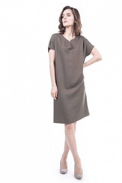 Платье женское SAVAGE Платье женское арт. 915901 - фото 1