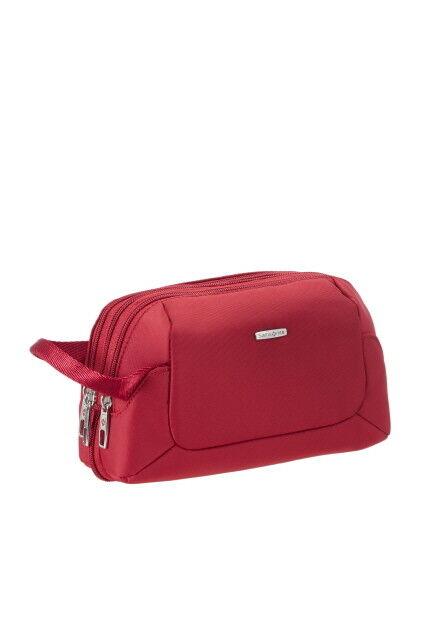 Магазин сумок Samsonite Сумка для косметики B-LITE COSM. 27V*10 001 - фото 1