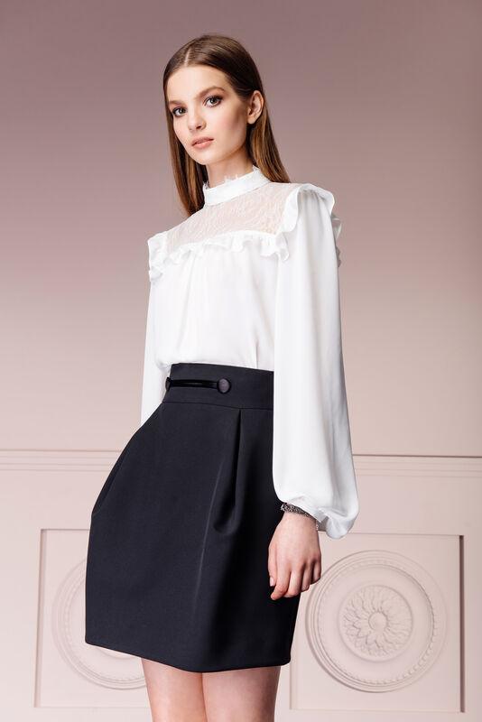 Кофта, блузка, футболка женская Burvin Блузка женская 6044 - фото 1