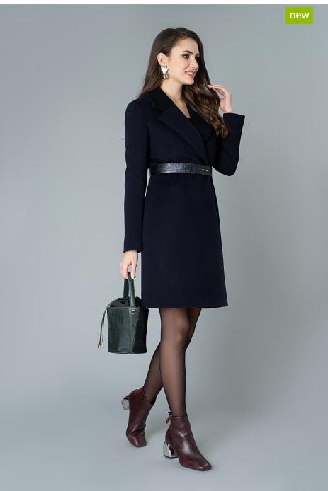 Верхняя одежда женская Elema Пальто женское демисезонное 1-9432-1 - фото 1