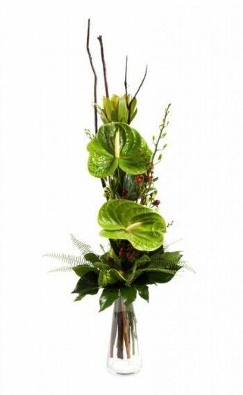 Магазин цветов Ветка сакуры Мужской букет №43 - фото 1