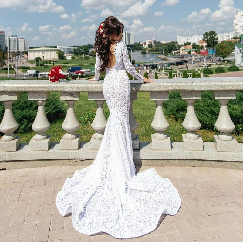 Свадебное платье напрокат Артемида Платье свадебное Diana - фото 1