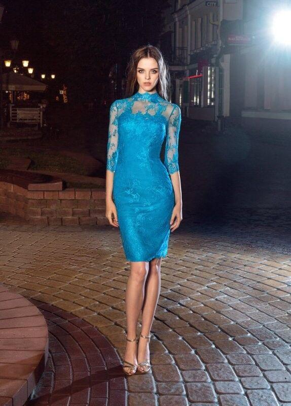 Вечернее платье Papilio Вечернее платье 212 - фото 1