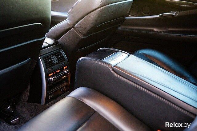 Прокат авто BMW 535i GT 2011 г.в. - фото 5