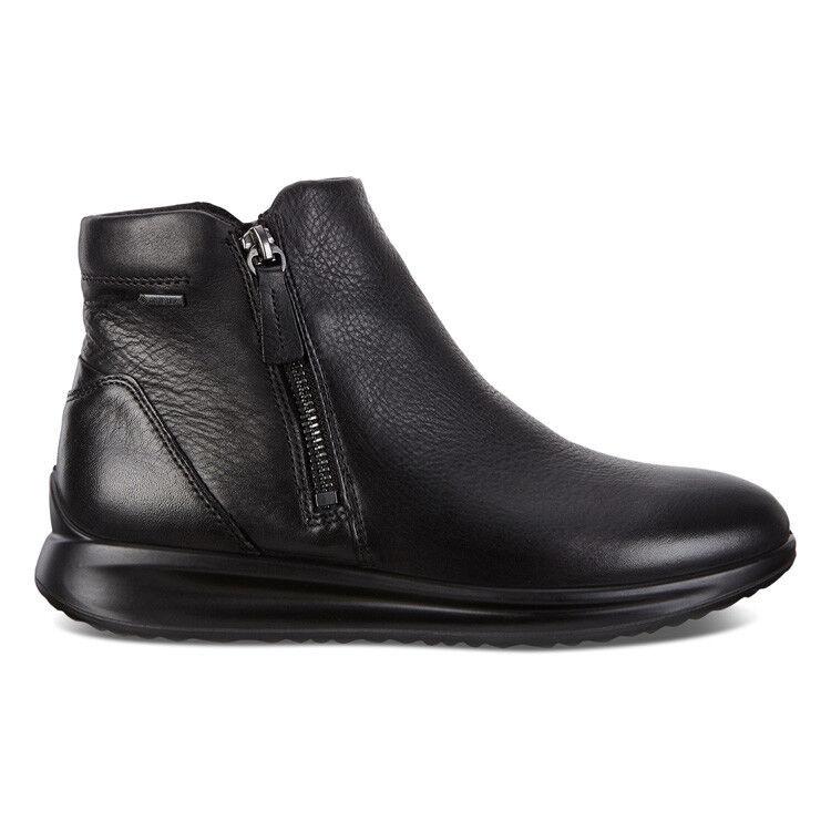 Обувь женская ECCO Полусапоги AQUET 207083/01001 - фото 3