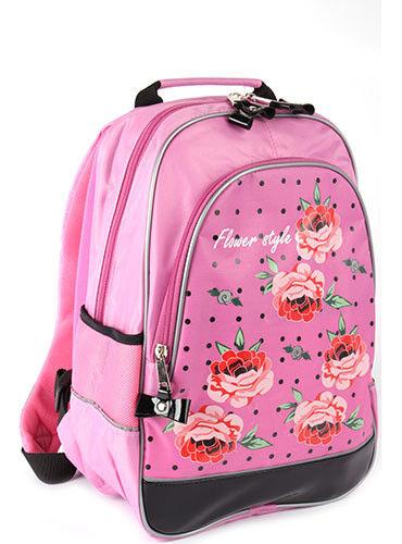 Магазин сумок Galanteya Рюкзак школьный 3316 - фото 5