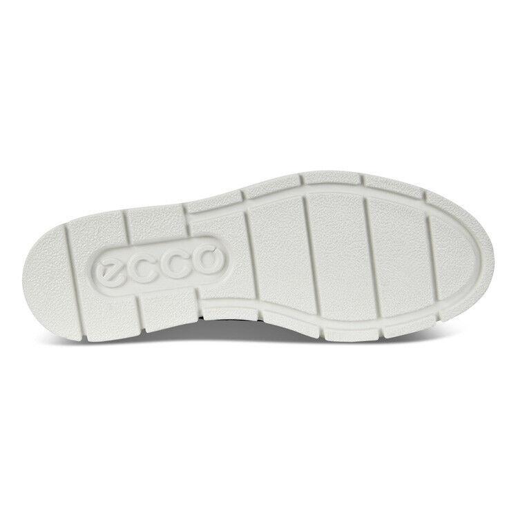 Обувь женская ECCO Полуботинки BELLA 282153/01303 - фото 5