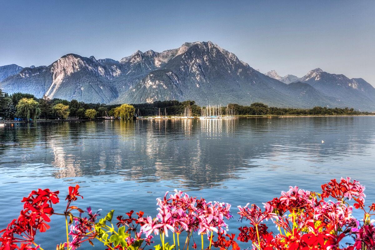Туристическое агентство Топ-тур Автобусный экскурсионный тур «Классическая Швейцария» - фото 2