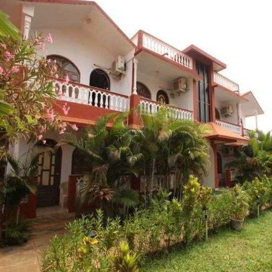 Туристическое агентство EcoTravel Пляжный авиатур в Индию, Гоа, La Conceicao Beach Resort 3* - фото 1