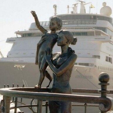 Туристическое агентство EcoTravel Автобусный тур «Веселые выходные в Одессе + отдых на море» - фото 1