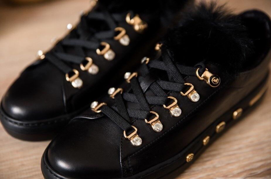 Обувь женская Baldinini Ботинки женские 3 - фото 2