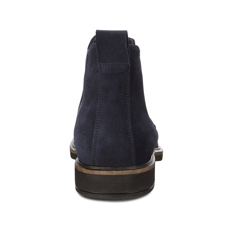 Обувь мужская ECCO Полусапоги VITRUS II 640264/05303 - фото 5