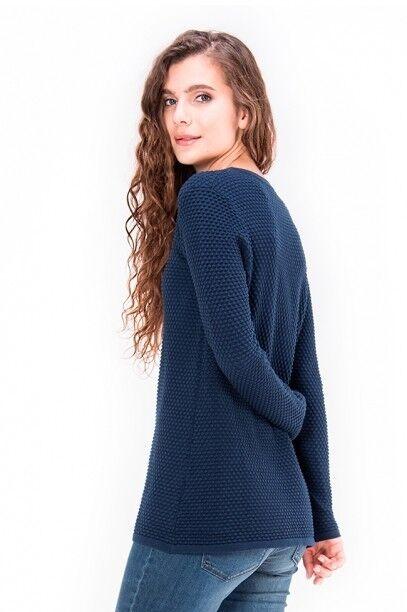 Кофта, блузка, футболка женская SAVAGE Джемпер арт. 910745 - фото 2