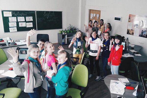 Туристическое агентство Streamline Детский отдых в Беларуси, Минский городской образовательно-оздоровительный центр «Лидер» - фото 6