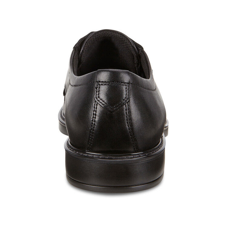 Обувь мужская ECCO Дерби VITRUS III 640504/01001 - фото 5