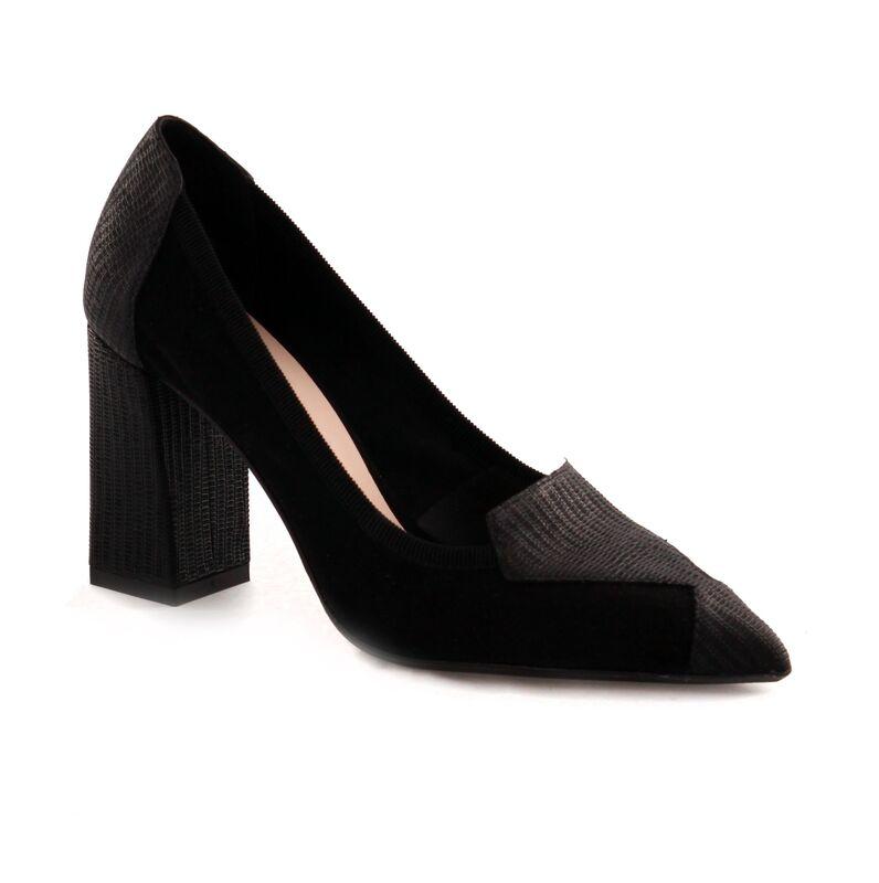 Обувь женская Du Monde Туфли женские 22567 - фото 1