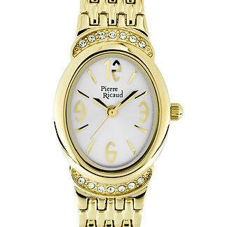 Часы Pierre Ricaud Наручные часы P21024.1153QZ - фото 1