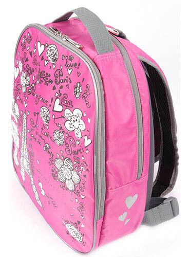 Магазин сумок Galanteya Рюкзак школьный 46316 - фото 5