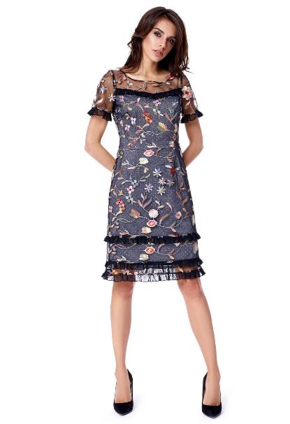 Платье женское Potis & Verso Платье Florence - фото 1