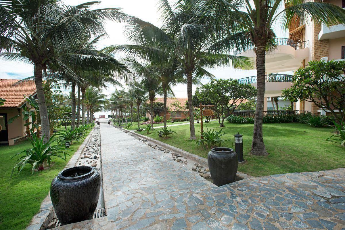 Туристическое агентство Отдых и Туризм Пляжный авиатур во Вьетнам, Фантхьет, Blue Bay Mui Ne Resort & Spa 4* - фото 2