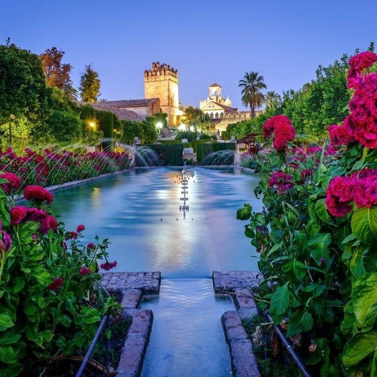 Туристическое агентство Визавитур Экскурсионный авиатур «Марокко – Испания – Андалусия» - фото 1