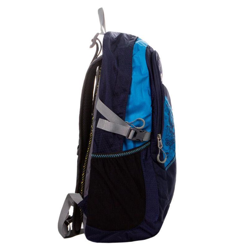 Магазин сумок SwissGear Рюкзак универсальный синий 205-15031 - фото 3