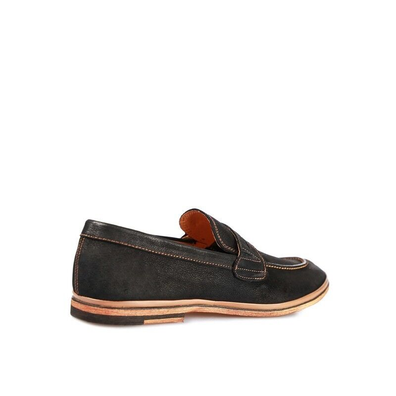 Обувь мужская BASCONI Полуботинки мужские 75-11-2 - фото 2