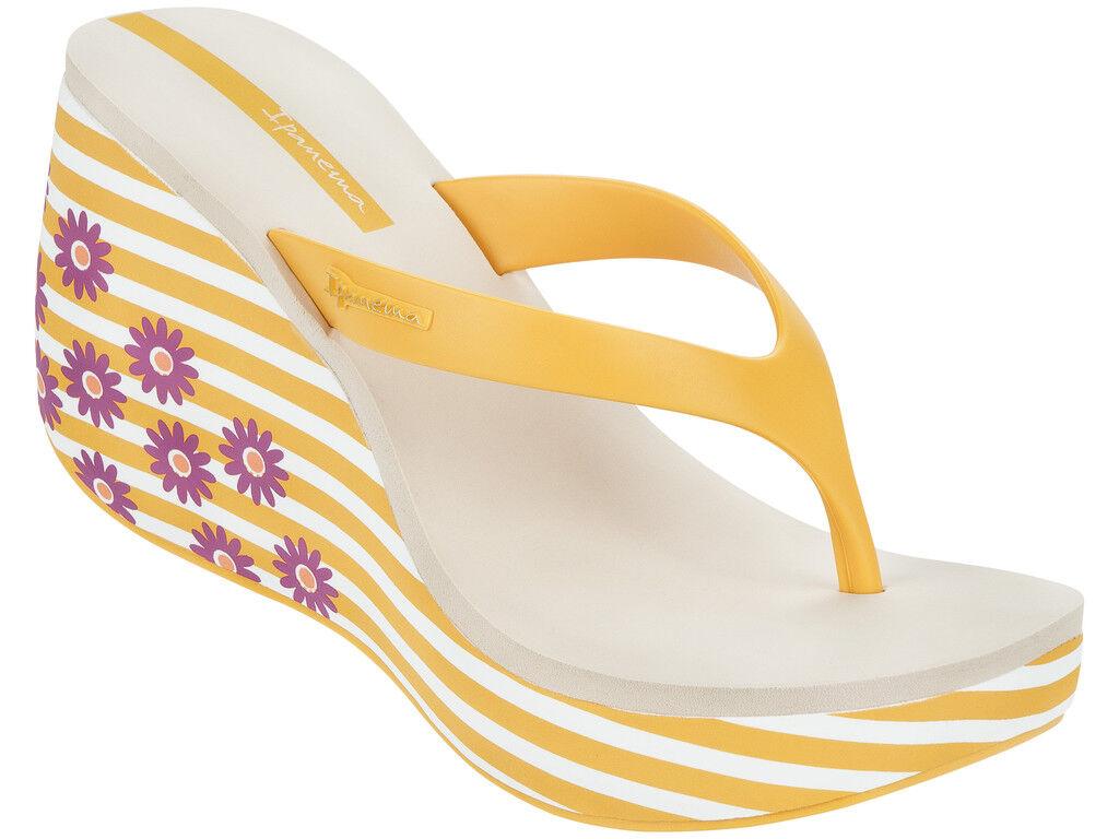 Обувь женская Ipanema Шлепанцы 81569-41075-00-L - фото 1