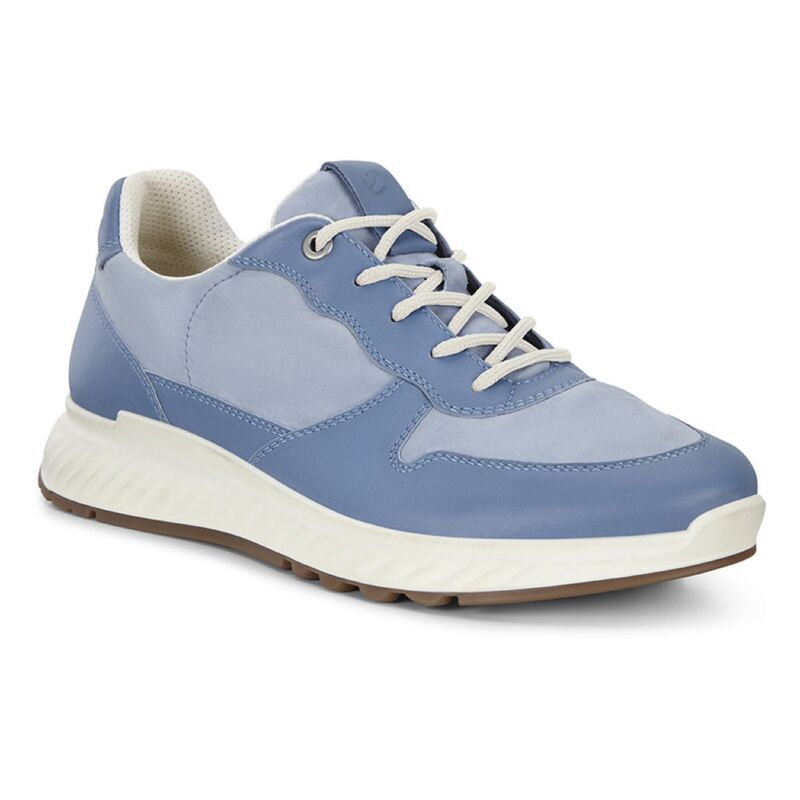 Обувь женская ECCO Кроссовки ST1 836193/55335 - фото 1