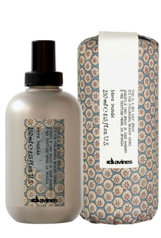 Уход за волосами Davines Спрей с морской солью для объемных свободных укладок Sea Salt Spray - фото 1