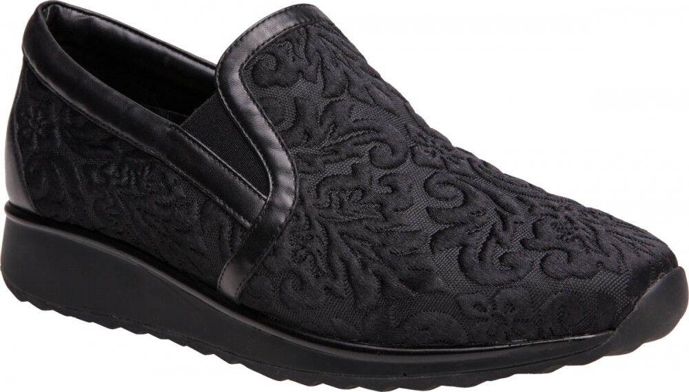 Обувь женская Alla Pugachova Слипоны женские 1370-17 - фото 2