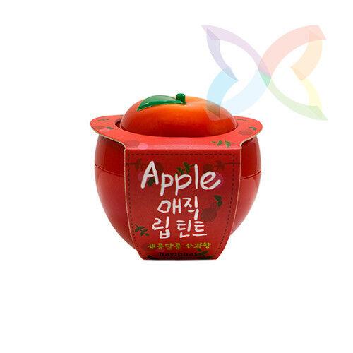 Декоративная косметика Baviphat Тинт-бальзам для губ яблочный - фото 1