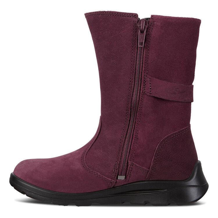 Обувь детская ECCO Сапоги детские JANNI 724712/02070 - фото 2