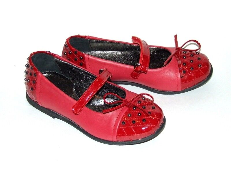Обувь детская Zecchino d'Oro Туфли для девочки F01-3126 - фото 2